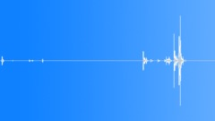 GunHandgun S011WA.178 Sound Effect