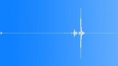 GunHandgun S011WA.180 Sound Effect
