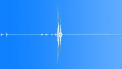 GunHandgun S011WA.182 Sound Effect
