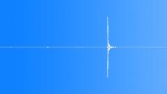 GunHandgun S011WA.254 Sound Effect