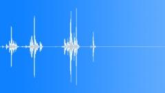 GunHandgun S011WA.260 Sound Effect