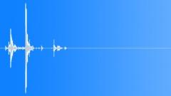 GunHandgun S011WA.264 Sound Effect