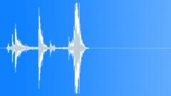 GunHandgun S011WA.270 Sound Effect
