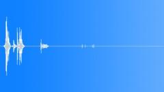GunHandgun S011WA.274 Sound Effect