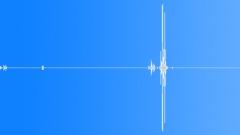 GunHandgun S011WA.412 Sound Effect
