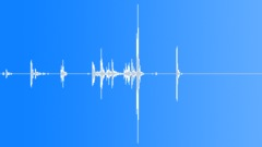 GunHandgun S011WA.414 Sound Effect