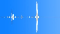 GunHandgun S011WA.426 - sound effect