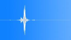 GunHandgun S011WA.432 - sound effect