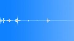 GunHandgun S011WA.434 - sound effect