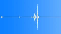GunHandgun S011WA.580 Sound Effect