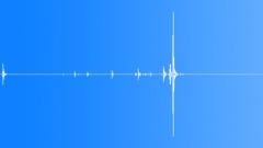GunHandgun S011WA.584 Sound Effect