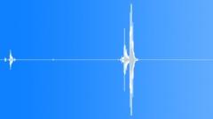 GunHandgun S011WA.586 Sound Effect