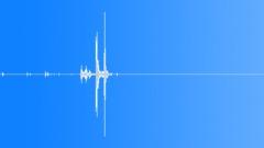 GunHandgun S011WA.588 Sound Effect
