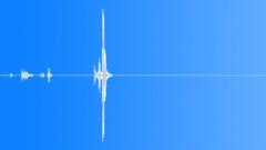 GunHandgun S011WA.590 Sound Effect