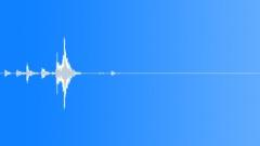 GunHandgun S011WA.600 - sound effect