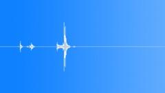 GunHandgun S011WA.614 - sound effect