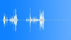 GunRifle S011WA.922 Sound Effect