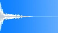 SnowballImpact S011WT.27 Sound Effect