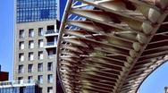 0114 Puente NTSC Stock Footage