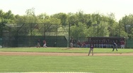 Stock Video Footage of Baseball game (1 of 4)