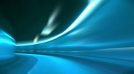 Stock Video Footage of tunnel abstract speed 11