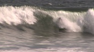 Stock Video Footage of Parker Coffin @ ASP Fins Pro Jr. and Belmar Pro