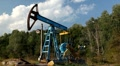HD Fossil Fuel Energy, Oil Pump, Pumpjack, Old Pumping Unit, Jack Pump, Donkey HD Footage