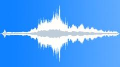 AIRCRAFT DEHAVILLAND TIGERMOTH 1943 ENGINE RECOVERY PASS LONG S - sound effect