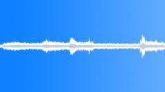 AIRCRAFT DEHAVILLAND TIGERMOTH 1943 TAXI CONCRETE01 INTERIOR ST - sound effect