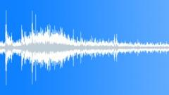 AIROPLANE BOEING 767 INTERIOR TOUCHDOWN STEREO - sound effect