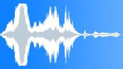 AIROPLANE JETFIGHTER FA-18E SUPERHORNET LAUNCH Sound Effect