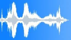 AIROPLANE JETFIGHTER FA-18E SUPERHORNET MANEAUVERING02 Sound Effect