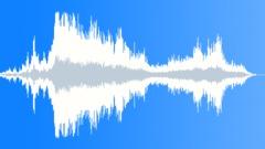 AIROPLANE JETFIGHTER FA-18E SUPERHORNET MANEAUVERING04 Sound Effect