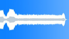 AIROPLANE SPITFIRE ENGINE IDLE SHUTDOWN - sound effect