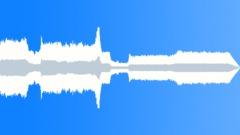 AIROPLANE SPITFIRE ENGINE VARIED IDLE - sound effect