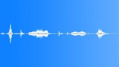 ANIMAL ALPACA MALE GRUMBLE06 - sound effect