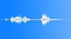 ANIMAL ALPACA MALE GRUMBLE08 - sound effect