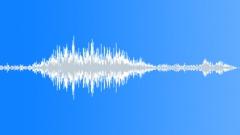 ANIMAL ALPACA MALE SNORT03 - sound effect
