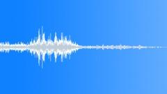 ANIMAL ALPACA MALE SNORT05 - sound effect