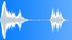 ANIMAL DOG BEAGLE FEMALE BARK CLOSE03 Sound Effect