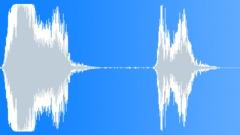 ANIMAL DOG BEAGLE FEMALE BARK CLOSE05 Sound Effect