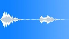 ANIMAL DOG BEAGLE FEMALE BARK DISTANT02 Sound Effect