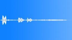 ANIMAL DOG BLUE HEALER BARK GROWL01 Sound Effect