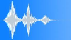 ANIMAL DOG CHIHUAHUA BARK TRIPLE02 Sound Effect