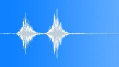 ANIMAL DOG CHIHUAHUA NEWCASTLE BARK DOUBLE04 Sound Effect