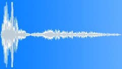 ANIMAL DOG CHIHUAHUA NEWCASTLE BARK SINGLE SNARL03 Sound Effect