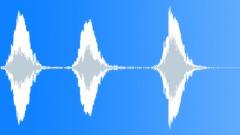 ANIMAL DOG DALMATIAN FEMALE BARK05 Sound Effect