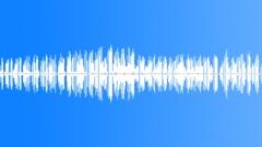 ANIMAL FROG02 UNKNOWN AUSTRALIAN LOOP Sound Effect