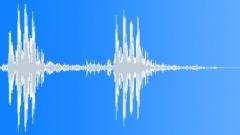 ANIMAL PIG LANDRACE EDGAR INSIDE GRUNT DOUBLE01 Sound Effect