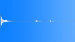 ANVIL IMPACT DOUBLE05 Äänitehoste